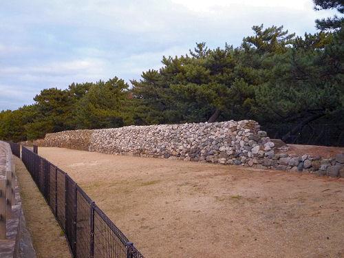 Hakata fortifications