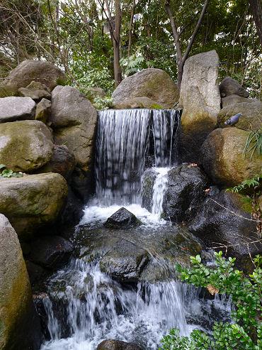 Rakusuien Garden