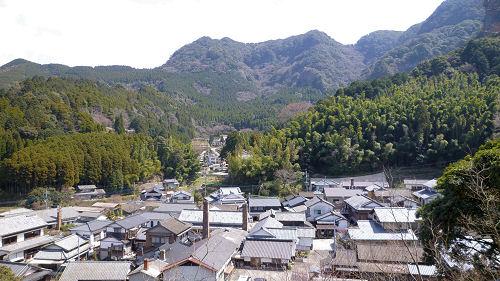 Okawachiyama
