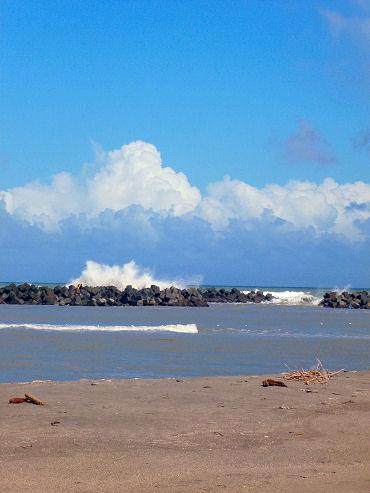 Takanabe Beach