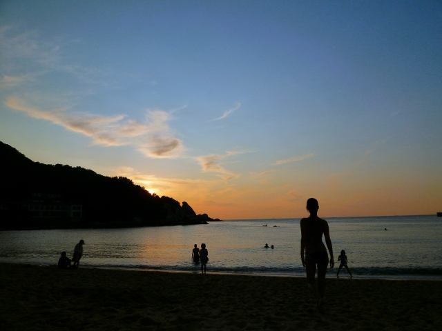 Keya Beach